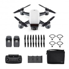 DJI Spark Fly More Combo (Bianco)
