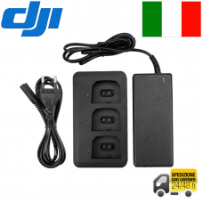 Caricabatterie Multiplo Parrot ANAFI 3 Batterie